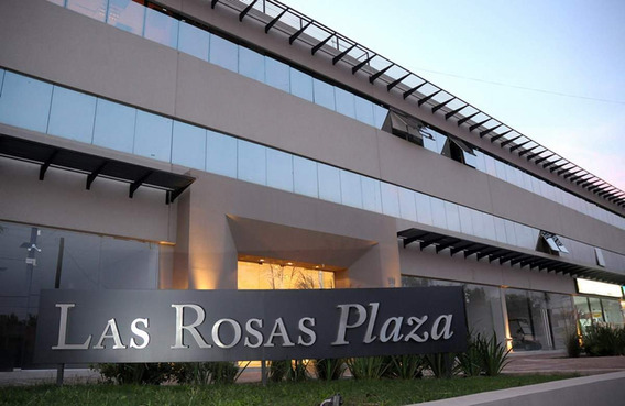 Oficina Categoría Venta Zona Norte Las Rozas Plaza