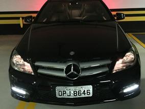 Mercedes Benz Classe C 1.8 Sport Turbo 2p Coupê