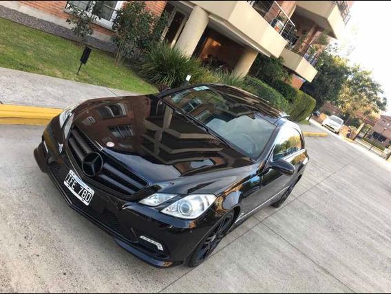 Mercedes-benz 350 Sport Amg E350