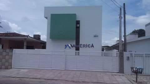 Apartamento Com 3 Dormitórios À Venda, 71 M² Por R$ 172.000 - Cristo Redentor - João Pessoa/pb - Ap0220