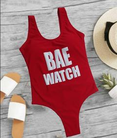 Ropa De Baño Always On Vacay, Good Vibes, Bae Watch,..