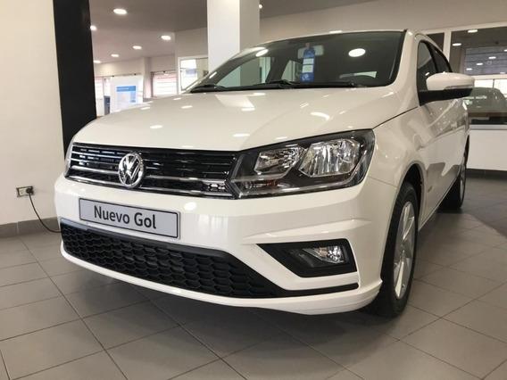 Volkswagen Gol Trend 1.6 Comfortline 101cv Adjudicado (1)