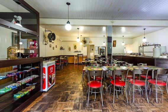 Restaurante Com 300 M² Por R$ 600.000 - Hauer - Curitiba/pr - Pt0023