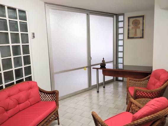 Oficina En Alquiler Altamira