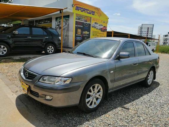 Mazda 626 New Milenio
