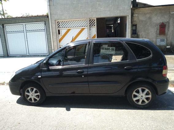 Renault Scénic 2.0 16v