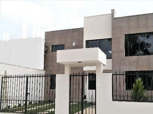 Vendo Casa En Montemagno Con 2 Frentes, 3 Recámaras 4 Autos