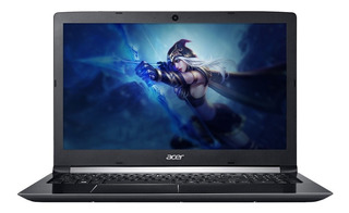 Notebook Acer Aspire Core I5 8gb Ssd 240gb + 1tb Gforce 2gb