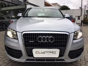 Audi Q5 2.0 Tfsi Ambiente Blindado 2011