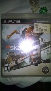Skate 3 - Playstation 3 - Ps3