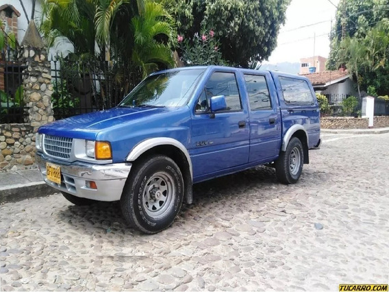Chevrolet Luv Luv