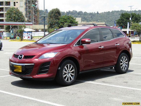 Mazda Cx7 Tp 2500cc Aa 4x2