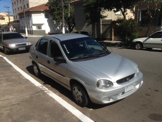 Gm/corsa Sedan 1.6 - 2002
