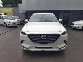 Mazda Cx-9 2.5 I Grand Touring Awd At
