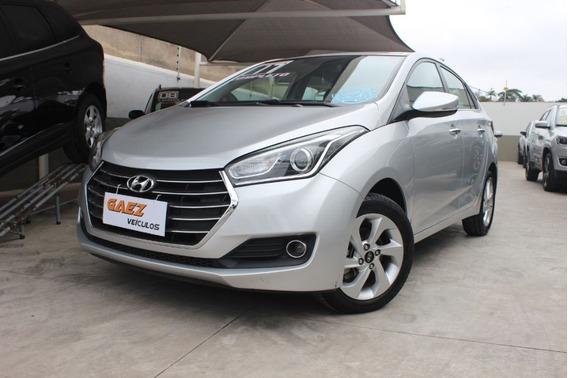 Hyundai Hb20 1.6 Premium 16v 2017