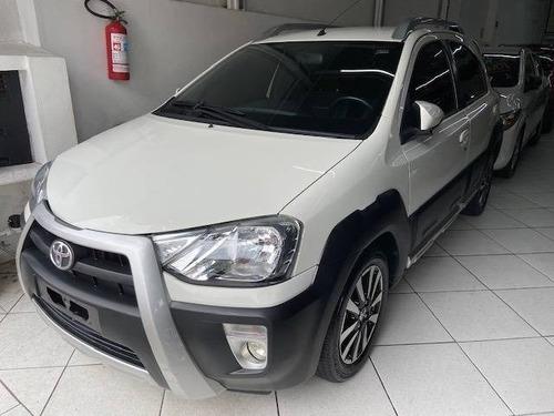 Toyota Etios Cross 1.5 Flex Manual 2014