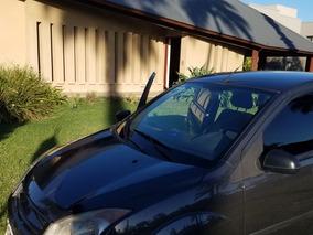 Ford Fiesta Max 2007