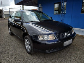 Audi A3 1.8 Mec - 2004