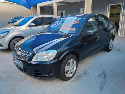 Chevrolet Prisma 2012 1.4 Lt Econoflex 4p
