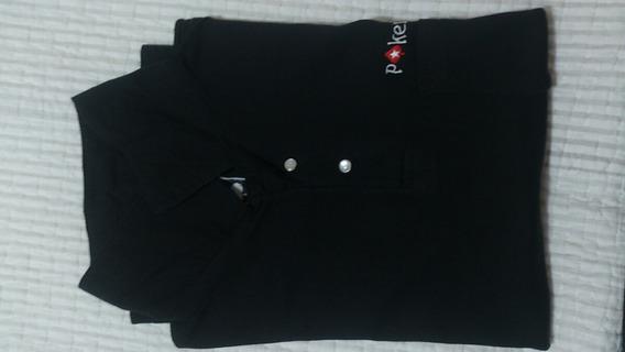 Camisa Y Chomba Pokestars