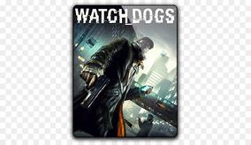 Watch Dogs Xbox 360 - Mídia Digital