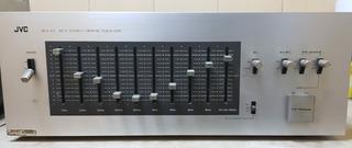 Jvc Sea-50 Stereo Hifi Graphic Equalizer