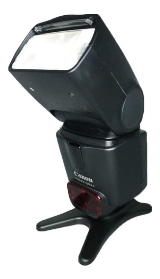 Flash Canon Speedlite 430ex Ii Usado Perfeitas Condições