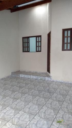 Casa Em Condomínio - Ana Maria - 493