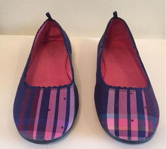 Zapatos De Niña Tommy Hilfiger