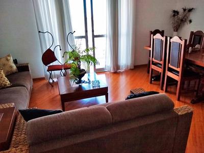 26425 - Apartamento 4 Dorms. (2 Suítes), Cursino - São Paulo/sp - 26425