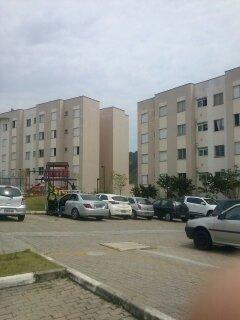 Apartamento Residencial À Venda, Jardim Petrópolis, Cotia. - Ap0176