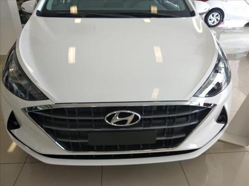 Imagem 1 de 8 de Hyundai Hb20s 1.0 12v Evolution