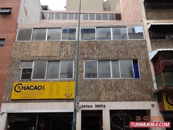 Edificio En Venta Chacao Jeds 19-3596