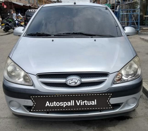 Hyundai Getz Getz 1.4 5p
