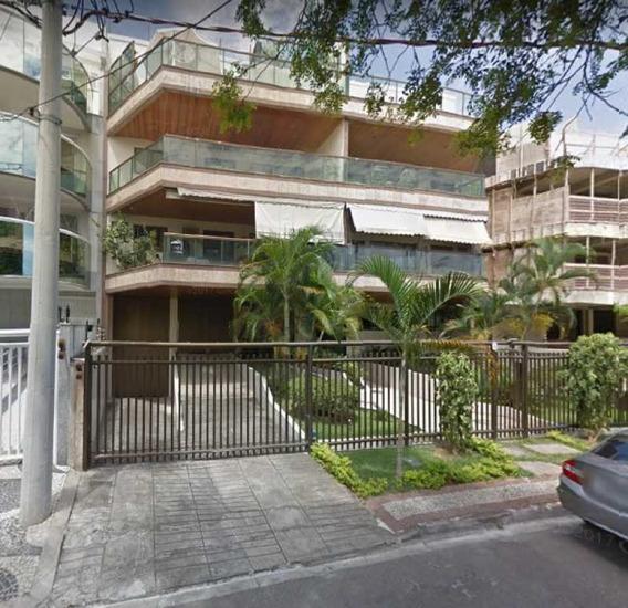Apartamento-à Venda-recreio Dos Bandeirantes-rio De Janeiro - Tcap00149