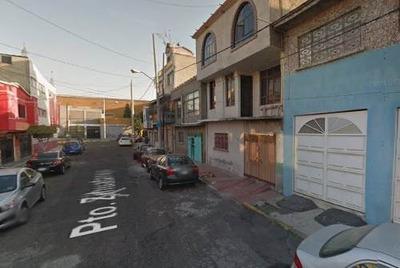 Remate Bancario Casa En Puerto Zihuatanejo Gustavo A Madero