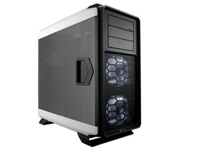 Gabinete Gamer Graphite Series 760t Branco Full Tower