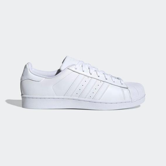 Zapatillas adidas Foundation Blanca Envio Rapido Caba Gcba