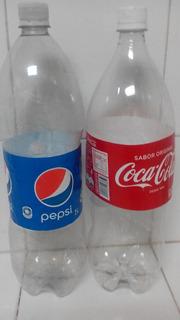 Envases De Refresco 2litros Usados