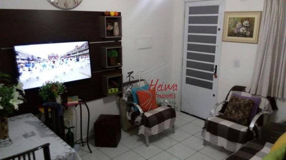 Apartamento Residencial À Venda, Vila Dos Remédios, Osasco - Ap0220. - Ap0220