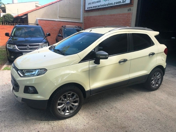 Ford Ecosport 2.0 Aut. Freestyle