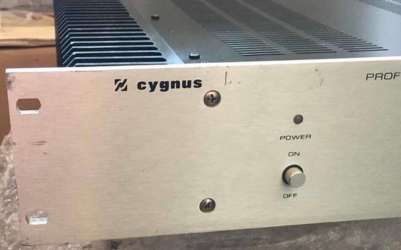 Potência Cygnus Pa 800