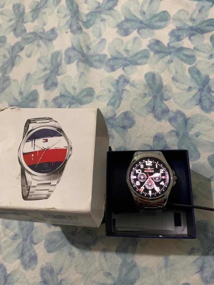 Reloj Tommy Hilfiger Smartwatch