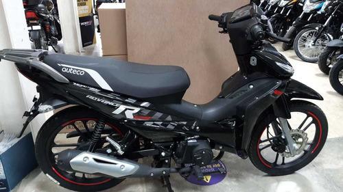 Auteco Mobility Victory Advance R 125 2021  Nueva