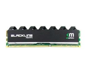 Memória Mushkin Blackline 8gb Ddr4 Pc4-2400, 992199f