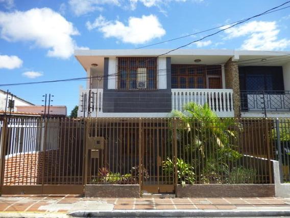Quinta En Venta Centro-este De Barquisimeto
