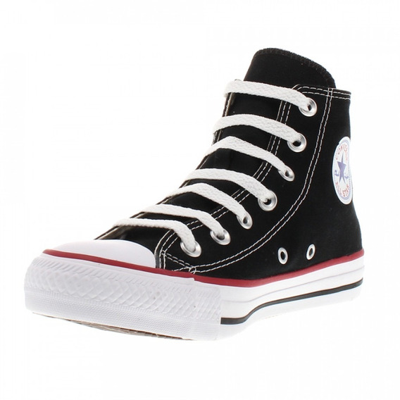 Tênis All Star Ct00040001 Preto - Original