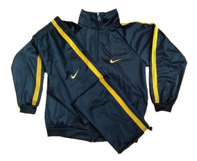 Conjunto Agasalho Abrigo Adulto Masculino Feminino Nike
