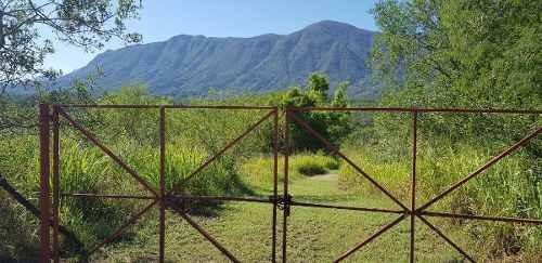 Terreno En Lazarillos De Abajo, Allende