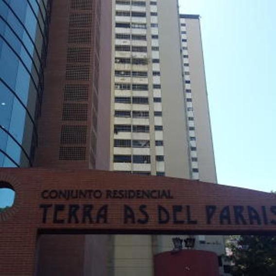Ls Vende Apartamento El Paraiso 20-15921